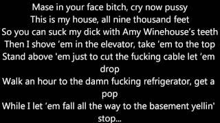 Eminem - Elevator (with lyrics)