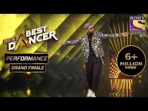 Download Raghav और Dharmesh ने मचाया Stage पे धूम | India's Best Dancer | Grand Finale HD Mp4 3GP Video and MP3
