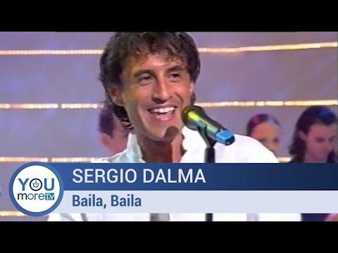 Sergio Dalma - Baila, Baila