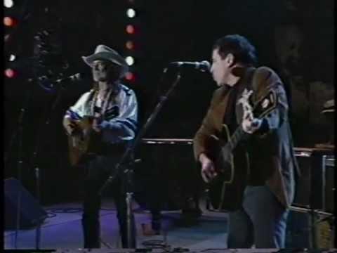 Paul Simon & Willie Nelson - Graceland, Farm Aid 5