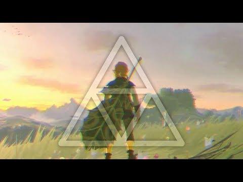 The Legend of Zelda: Breath of the Wild Main Theme  [Lo-fi Remix]