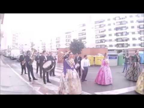 Desfile Charanga