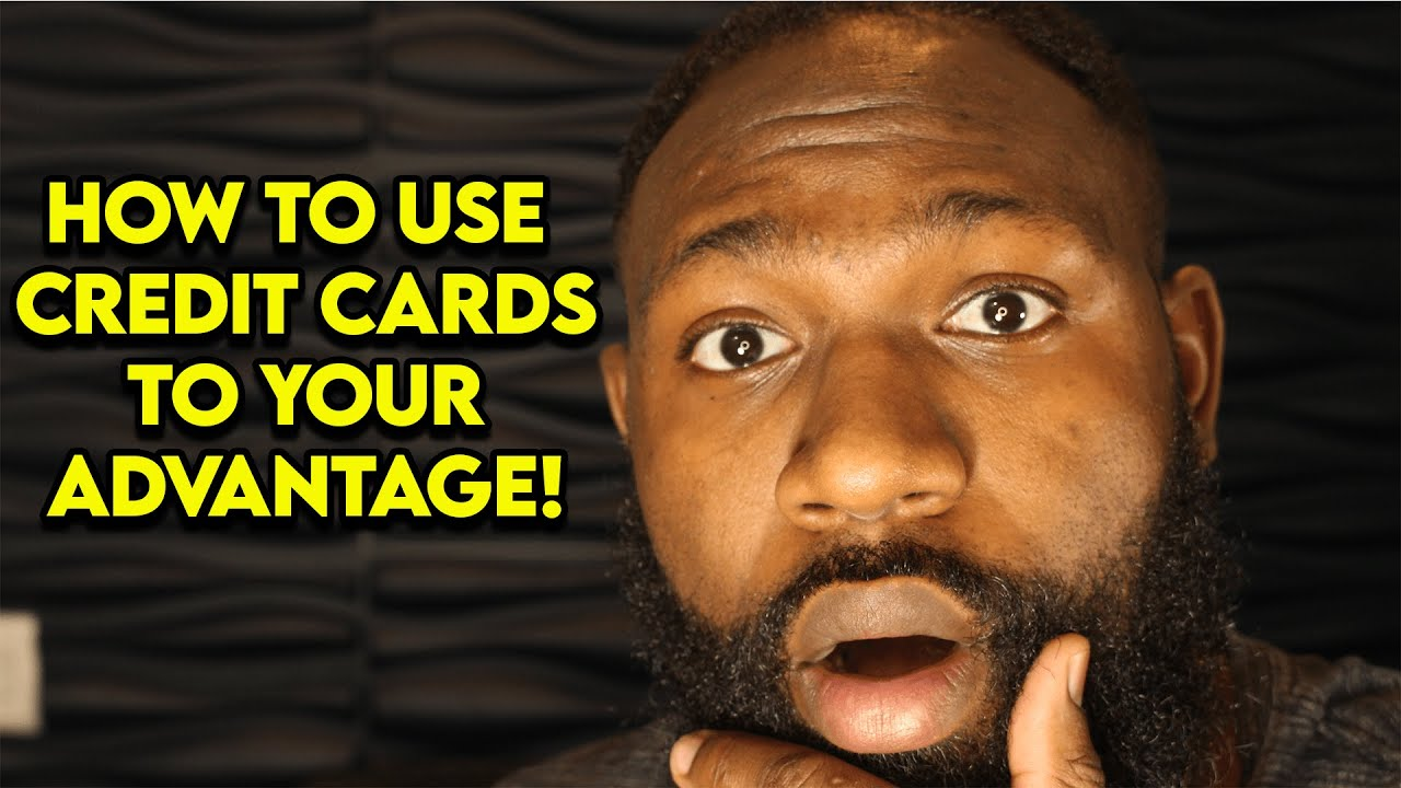 HOW TO USAGE CREDIT CARDS TO YOUR BENEFIT! thumbnail