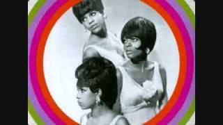 The Supremes: Hey Baby w/ Lyrics - YouTube