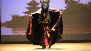 Download Video 中国川劇變臉—世界一流水平之演出! MP3 3GP MP4