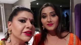 Rehearsed in a Bathroom | Delhi Vlog | Part 1 | SS vlogs :-)