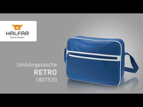 Preview: shoulder bag RETRO