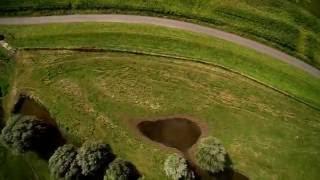 Drone Flight Wilp En Deventer