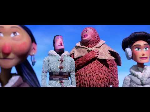 Video trailer för Inside the Magic of LAIKA