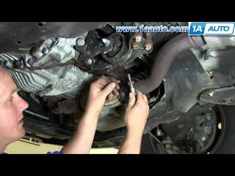 Sensor   Car Fix DIY Videos