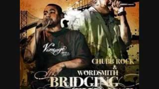 ♫ [UndergroundHipHop] Chubb Rock & Wordsmith - Back In