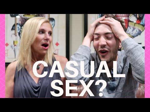 Online-Porno und Sex