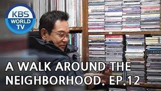 A Walk Around the Neighborhood | 김영철의 동네 한바퀴 EP.12 [ENG/2019.03.29]