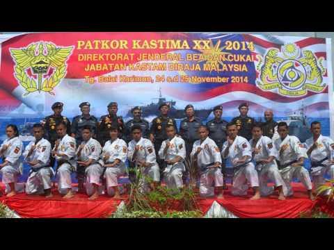 Profil Pangkalan Sarana Operasi Bea Cukai Tipe A Tanjung Balai Karimun