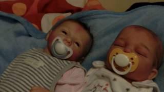 Verschiedene Schnuller für Reborn Babys