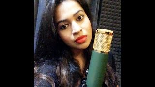 Sunitha Sarathy – Visions(Cover)