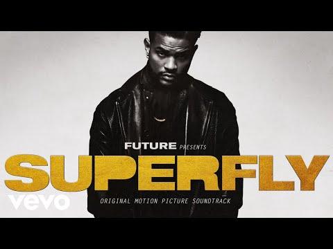 """Future – """"Bag"""" (SUPERFLY) ft. Yung Bans"""