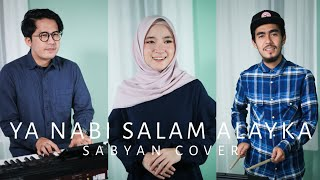 Download lagu Sabyan Ya Nabi Salam Alayka Mp3
