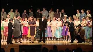 A Healthy Normal American Boy  Bye Bye Birdie  LMS Musical Theater 2011