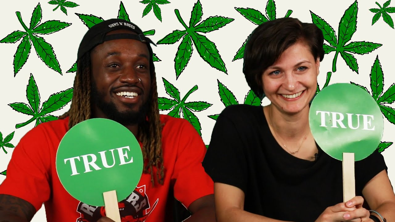 High People Learn Surprising Facts About Marijuana thumbnail