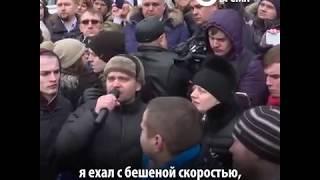 Митинг в Кемерово ...кто врёт, а кто нет... уже неразберёшь...