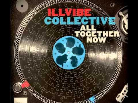 "ILLVIBE COLLECTIVE FEATURING AARON LIVINGSTON ""PICTURES"""