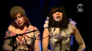 HD Bat For Lashes   Horse And I Live Shepherds Bush Empire 2009