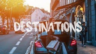 Alesso vs Arty feat Conrad x Audien - Destinations x Braver Love x Hindsight