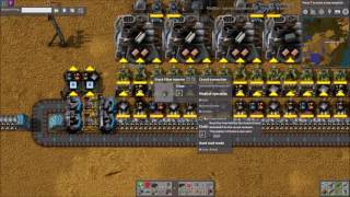 Factorio Workshop   Building A Better Factory :: Jameu0027s Omni Smelter Design