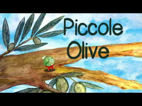 Un video per grandi e piccini: Piccole olive