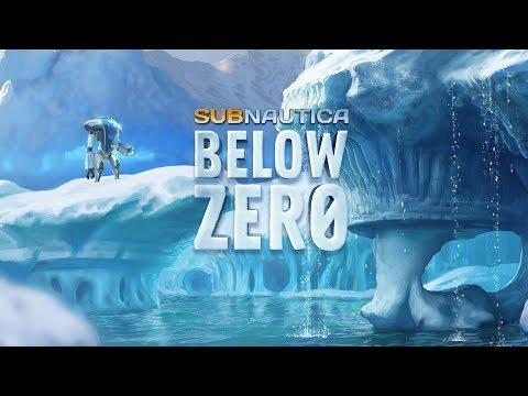 Subnautica: BELOW ZERO - Co přinese nový Datadisk