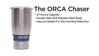Orca Chaser | ...