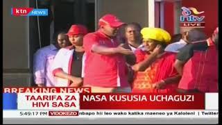 Rais Uhuru Kenyatta awarai wakaazi wa Pwani kumpigia kura kwa marudio ya uchaguzi