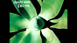 Depeche Mode - The Death Of Night - Exciter - Album Version