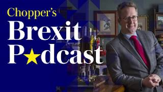 video: Delaying Brexit again is more damaging than a no-deal on October 31, says Tory party deputy chairman