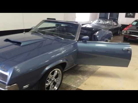 Video of 1969 Mercury Cougar located in California - $26,000.00 Offered by Specialty Sales Classics - IEVB