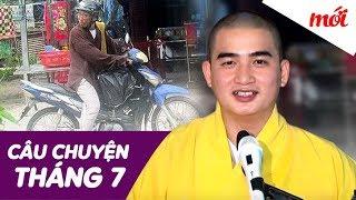 ► Câu chuyện THÁNG 7 âm lịch (AI CŨNG NÊN BIẾT) ĐĐ. Thích Minh Thiền (16.08.2019)