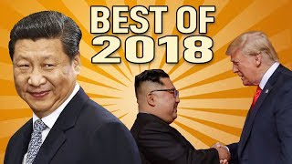 Top 10 Stories of 2018 | China Uncensored thumbnail