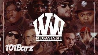 Wilde Westen | Megasessie | 101Barz
