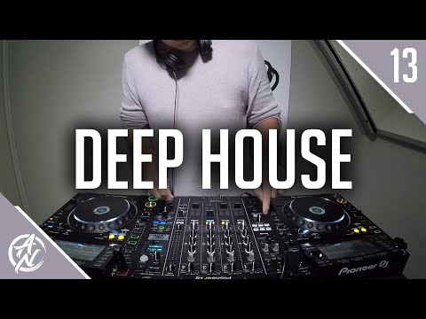 Deep House Mix 2019 | #13 | The Best of Deep House 2019 by Adrian Noble
