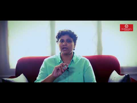 Nandini Reddy,Filmmaker about Dr.Manojs Homeopathy