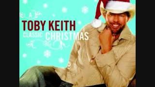 Rockin' Around the Christmas Tree - Toby Keith
