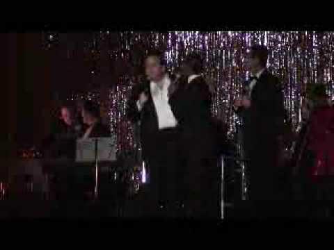Back to the Rat Pack - Dean, Frank, Sammy & Liza - Demo