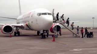 La Muerte Viaja También En Avión Rumbo A Guadalajara