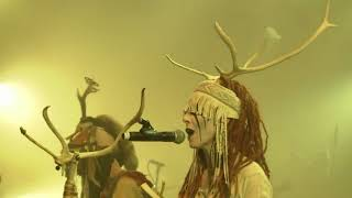 Heilung | LIFA   Krigsgaldr LIVE (no Sore Throat Edit)