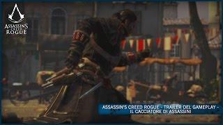 Trailer gameplay - Il Cacciatore di Assassini