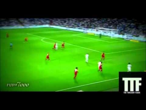 Mesut Özil & Karim Benzema #Best Friends 'NEW' // EPIC MONTAGE [HD]