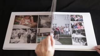 Wedding Book Demo