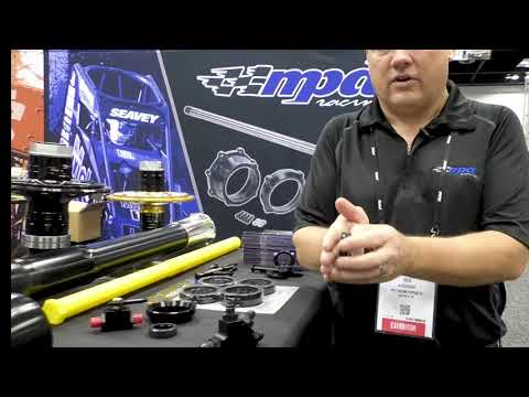 2020 MPD Racing Product Overview