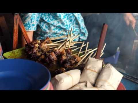Video SATE MARANGGI CIANJUR